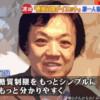 桐山英樹さん心不全の原因は糖質制限なのか!?
